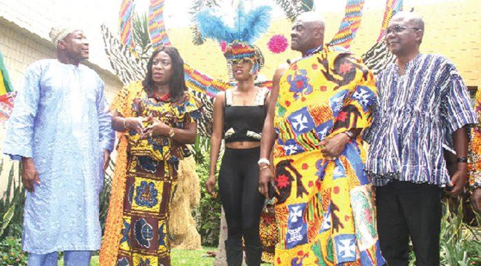 Ghana Homofest