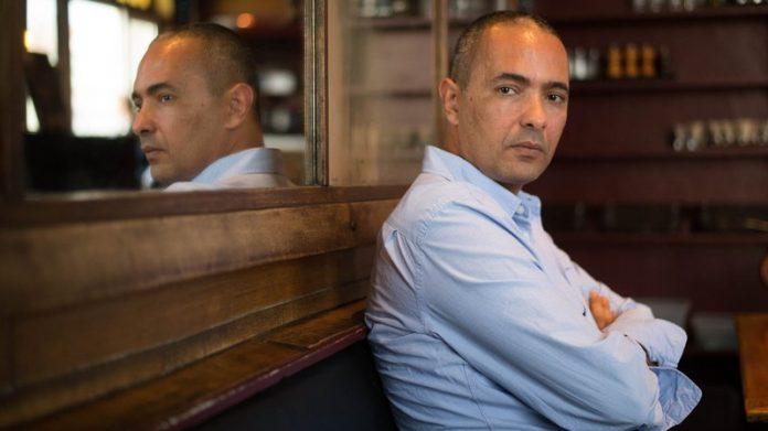 Algerian Novelist