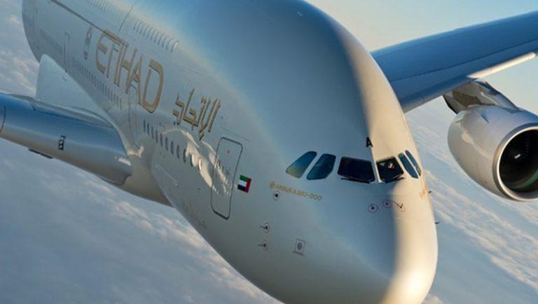 Nigeria: Etihad Assures On A380, B787-9 Flight Operations