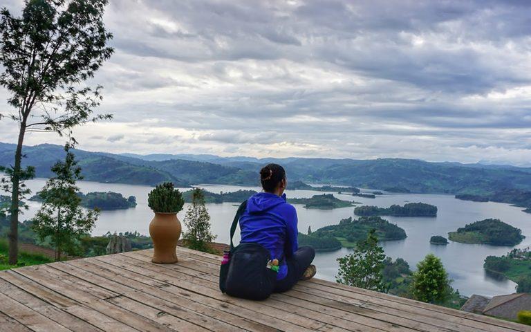 Top 5 Places to Visit in Uganda