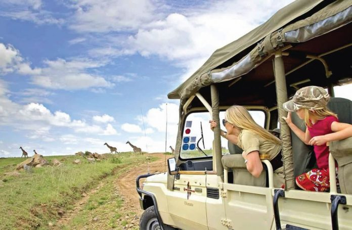 Family Travel in Rwanda