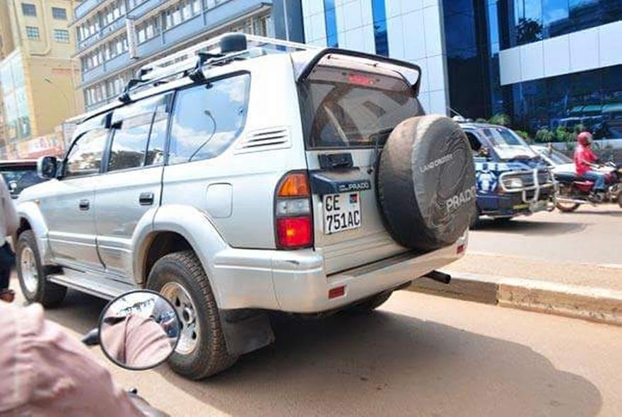 Car Rental Sudan
