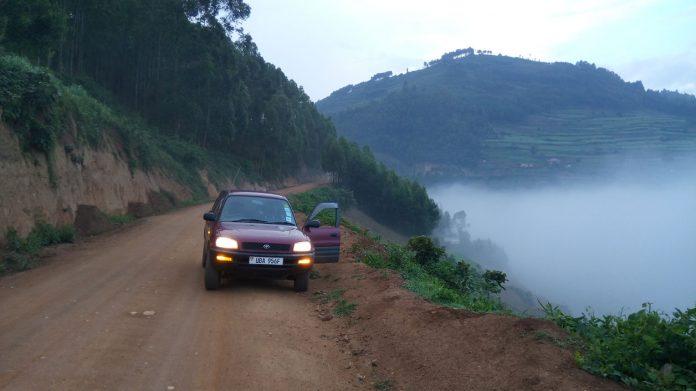 Car Travel in Uganda