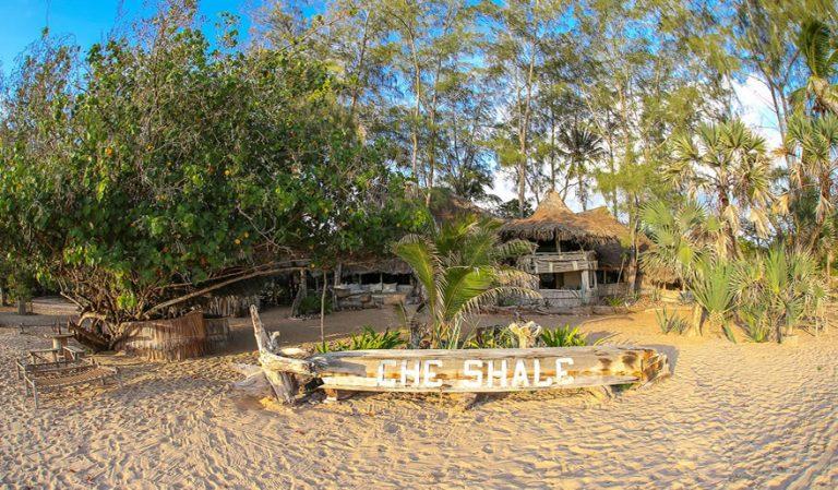 Explore Che Shale, Malindi