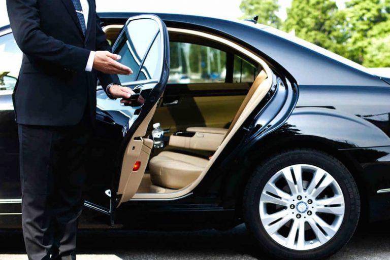 Booking a Chauffeur Service in Uganda