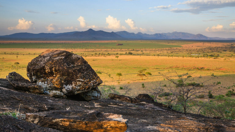 A Touch of Kidepo Valley National Park – 6 Days Self Drive Tour